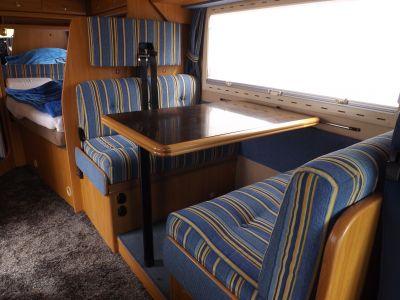 Kussens Caravan Bekleden : Camper en caravans